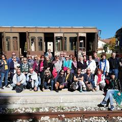 guida turistica nella transiberiana d'Italia